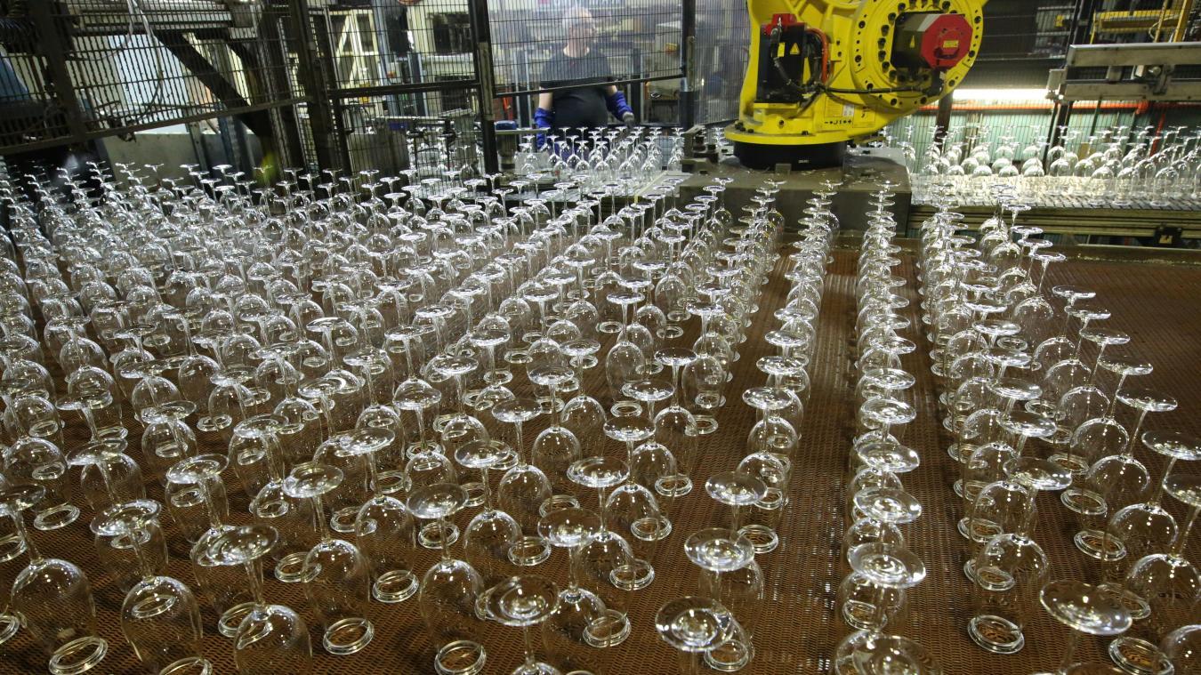 Cristallerie d'arques