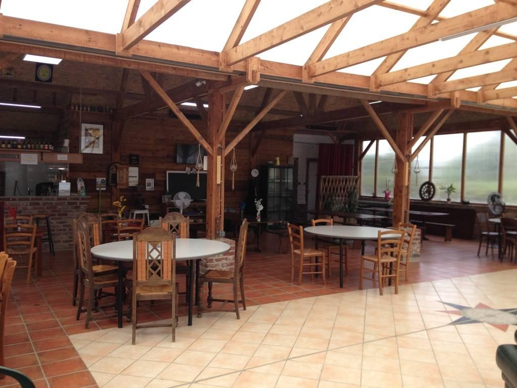 Salle de réception Camping La Chaumière